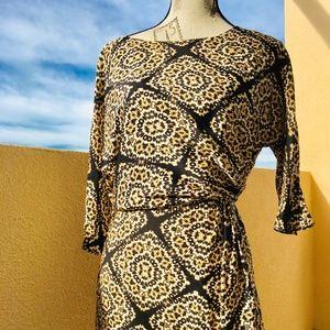DOLCE VITA Silk Dress S